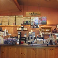 Photo taken at Caribou Coffee by Earl S. on 2/4/2012