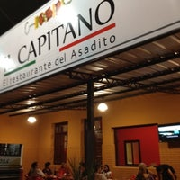 Photo taken at IL Capitano by Enrique S. on 8/4/2012