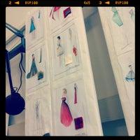 Photo taken at Scuola Arti Ornamentali by Giorgia G. on 6/13/2012