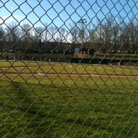 Photo taken at Trussvile Sports Complex by Tammy B. on 2/25/2012