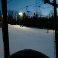 Photo taken at McIntyre Ski Area by Séan-Michael D. on 2/3/2012