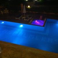 9/13/2012 tarihinde bozzman35ziyaretçi tarafından Las Palmeras Hotel'de çekilen fotoğraf