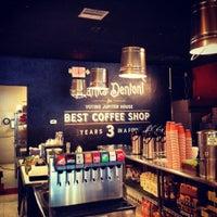 Photo taken at Jupiter House Coffee by Carl H. on 8/26/2012