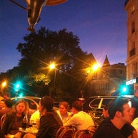 Photo taken at Café Parisien by Ioanna P. on 9/7/2012