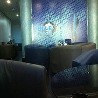 Photo taken at lamazon coffe shop by azizan :. on 6/17/2012