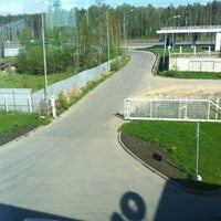 Photo taken at Onninen by Ольга 😜 М. on 5/17/2012