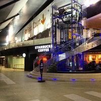Photo taken at Terminal B by Luis Carlos on 9/11/2012