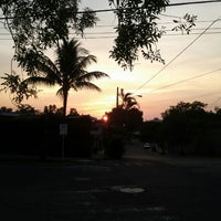 Photo taken at Parque Central de Antiguo Cuscatlán by Stefany J. on 4/24/2012