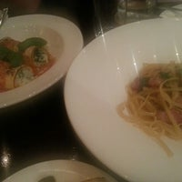Photo taken at Grano by raysia R. on 7/17/2012
