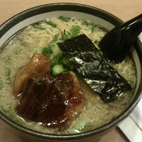 Photo taken at Santa Ramen by kyora on 2/12/2012