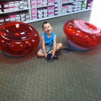Photo taken at JCPenney by Karen D. on 7/16/2012