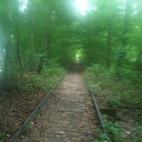 Photo taken at Susquehanna State Park by Princess . on 9/2/2012