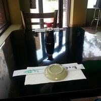 Photo taken at JoA Sushi Japanese Restaurant by 🌹Jen-Nay🌹 on 8/26/2012