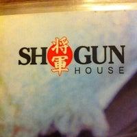 Foto tirada no(a) Shogun House por Ju em 7/31/2012