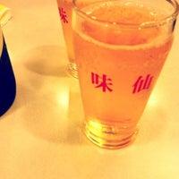 7/23/2012に510 3.が味仙 今池本店で撮った写真
