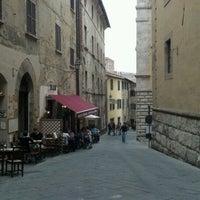 Foto scattata a Montepulciano da Andrey P. il 9/2/2012