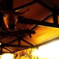 Photo taken at Caminhos de Minas by Neylon S. on 2/28/2012