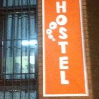 Foto tomada en Alberguinn Barcelona Hostel por Migue G. el 4/7/2012