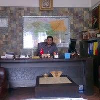 Photo taken at Alver Inşaat by Fırat A. on 8/21/2012