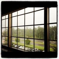 Photo taken at Sheraton Jacksonville Hotel by Brandi C. on 6/13/2012