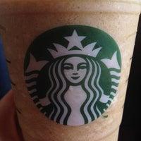 Photo taken at Starbucks by Laura M. on 5/2/2012