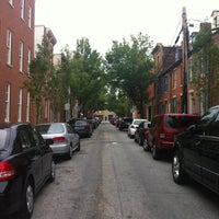 Photo taken at Shakespeare Street by joezuc on 8/1/2012