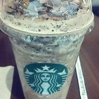 Photo taken at Starbucks by iRojee on 5/3/2012