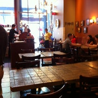 Photo taken at Caffè Artigiano by Saz L. on 7/17/2012