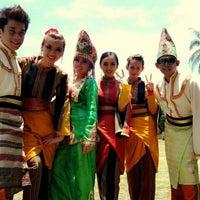 Photo taken at Kg Rampaian Laut by Mentha W. on 9/2/2012