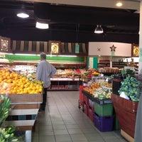 Photo taken at Rossiters Fruit Co. by Parameshwara P. on 5/22/2012