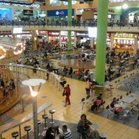 Photo taken at Food Court Carrusel by Euclides G. on 7/17/2012