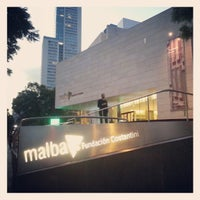 Photo taken at Museo de Arte Latinoamericano de Buenos Aires (MALBA) by Ahora H. on 7/26/2012