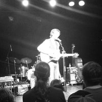 Photo taken at The Showbox by Kelsie W. on 7/7/2012