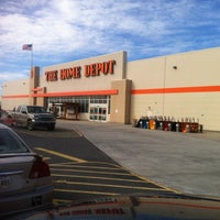 Photo taken at The Home Depot by Charles M. on 2/12/2012