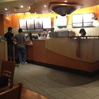 Photo taken at Starbucks by Aldi T. on 5/15/2012