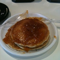 Photo taken at Mr. Salad by Georgia C. on 3/1/2012