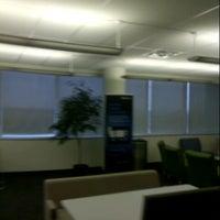 Photo taken at BlackBerry Tahoe A by Santosh C. on 8/27/2012