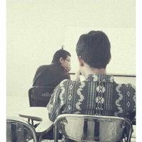 Photo taken at Gedung Ilmu Komputer (GIK) by Hasan N. on 4/23/2012