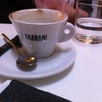 Photo taken at Hotel Gabbani by Chris R. on 2/18/2012