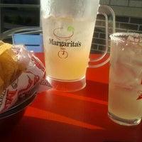 Photo taken at Margarita's by Jason H. on 4/1/2012