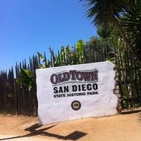 Foto scattata a Old Town San Diego State Historic Park da Armie il 5/30/2012