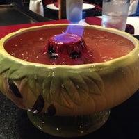 Photo taken at Kon Asian Bistro by Christina D. on 5/21/2012