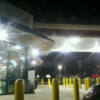 Photo taken at GATE Gas Station #1199 by Stacey B. on 2/22/2012