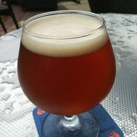 Photo taken at World of Beer by Scott F. on 8/25/2012