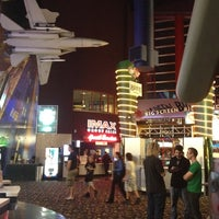 Photo taken at Cineplex Cinemas Mississauga by Paul S. on 6/12/2012