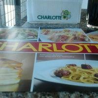 Photo taken at Charlotte by Ninoshka G. on 7/23/2012