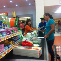 Photo taken at Mega Comercial Mexicana by Cecy M. on 3/31/2012