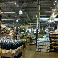 Photo taken at Whole Foods Market by Puñēēt G. on 7/7/2012