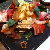 Photo taken at 炙屋 大通ビッセ店 by anko56 5. on 2/4/2012