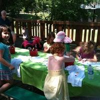 Das Foto wurde bei Bessie Branham Park von Tanya D. am 4/29/2012 aufgenommen